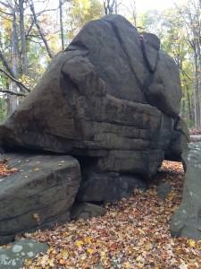 Tent Rock