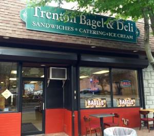 Trenton Bagel 2