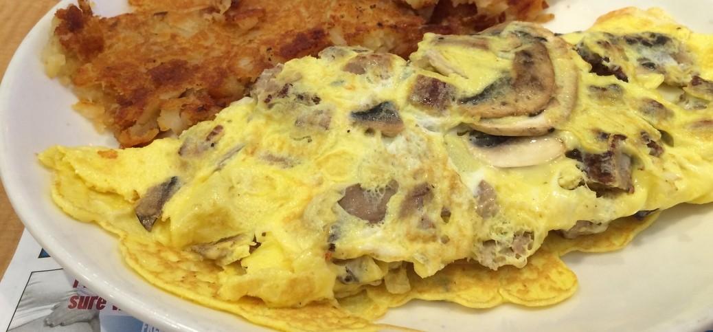 Italian Omelet