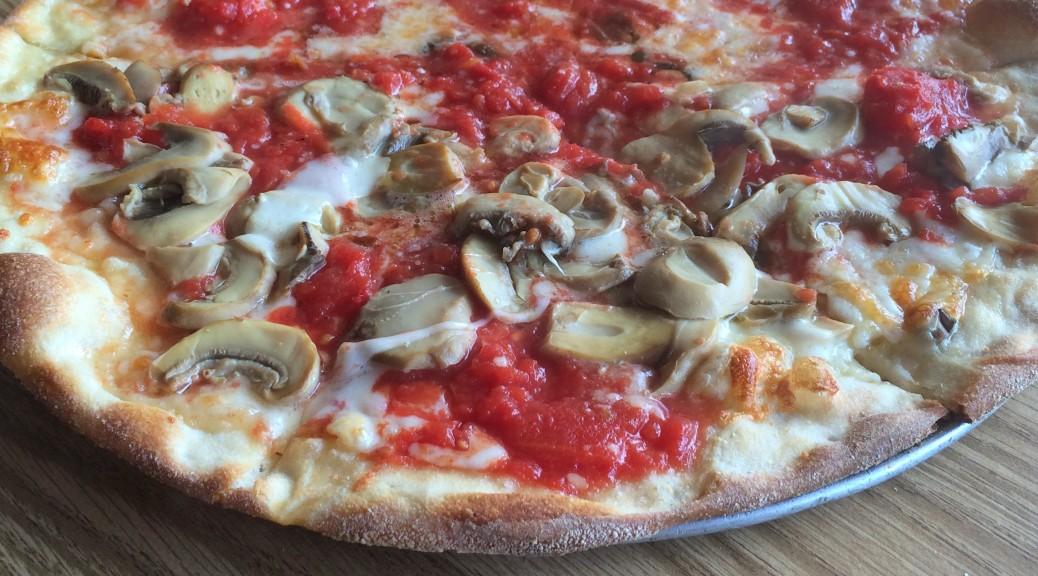 Corleone's Tomato Pie