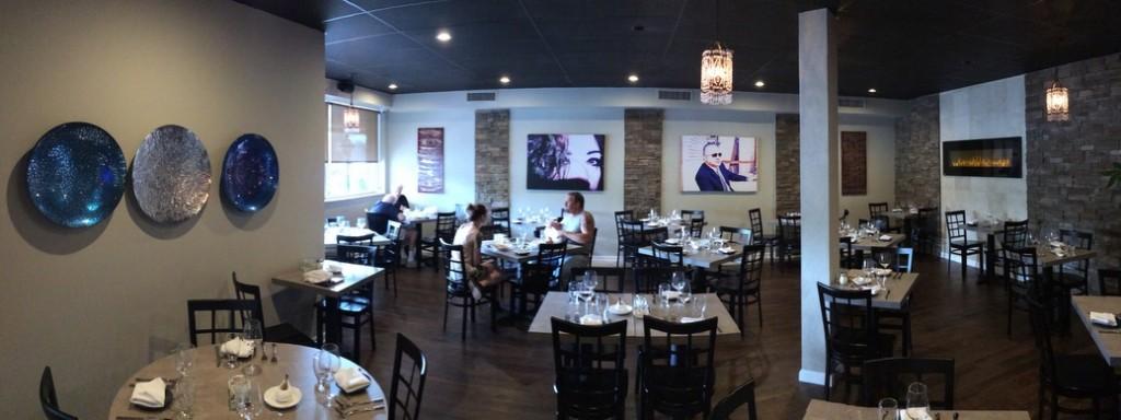 salute restaurant