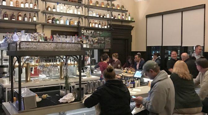 Dinky Bar