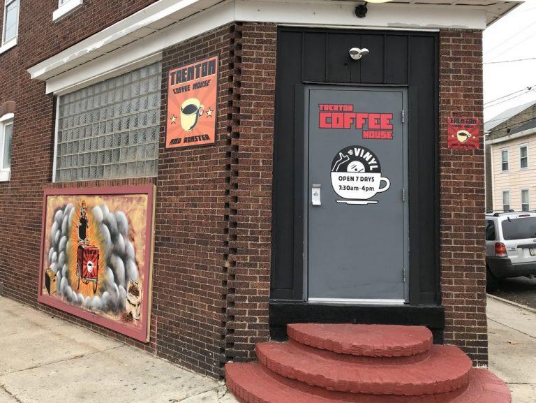 front door 2017