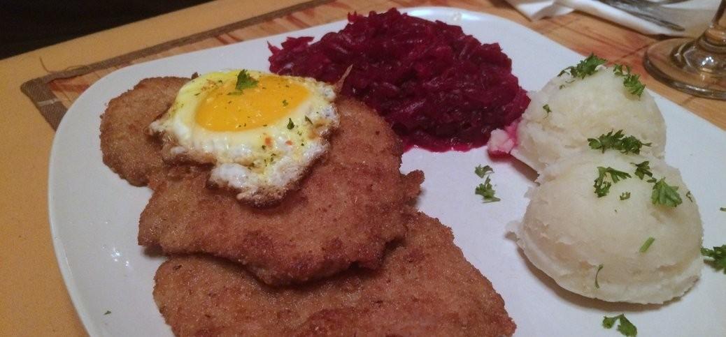 pork tenderloin schnitzel