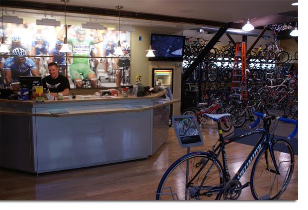 Knapp's Cyclery