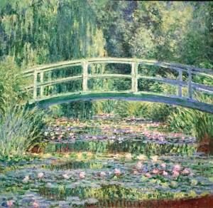 Princeton Monet 2