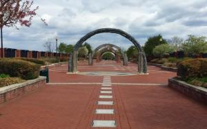 South Riverwalk Park