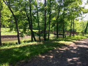 The Delaware & Raritan Canal State Park (NJ)