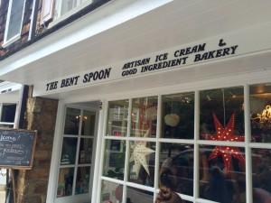 Bent Spoon 2