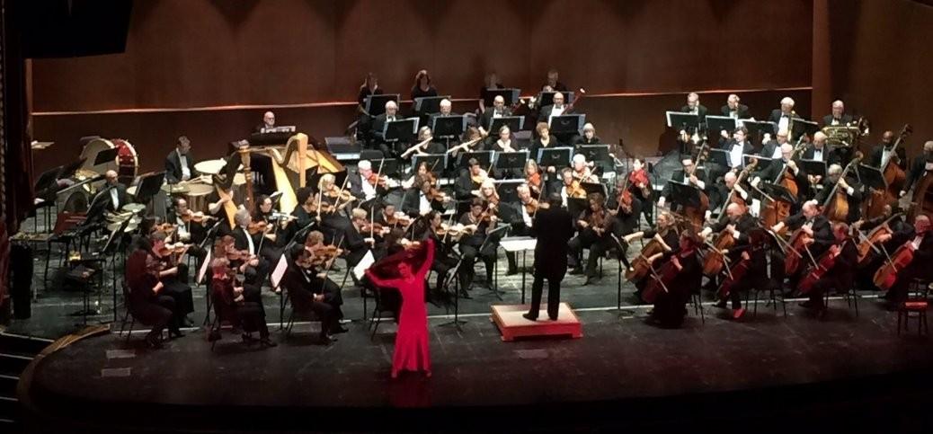 capital philharmonic